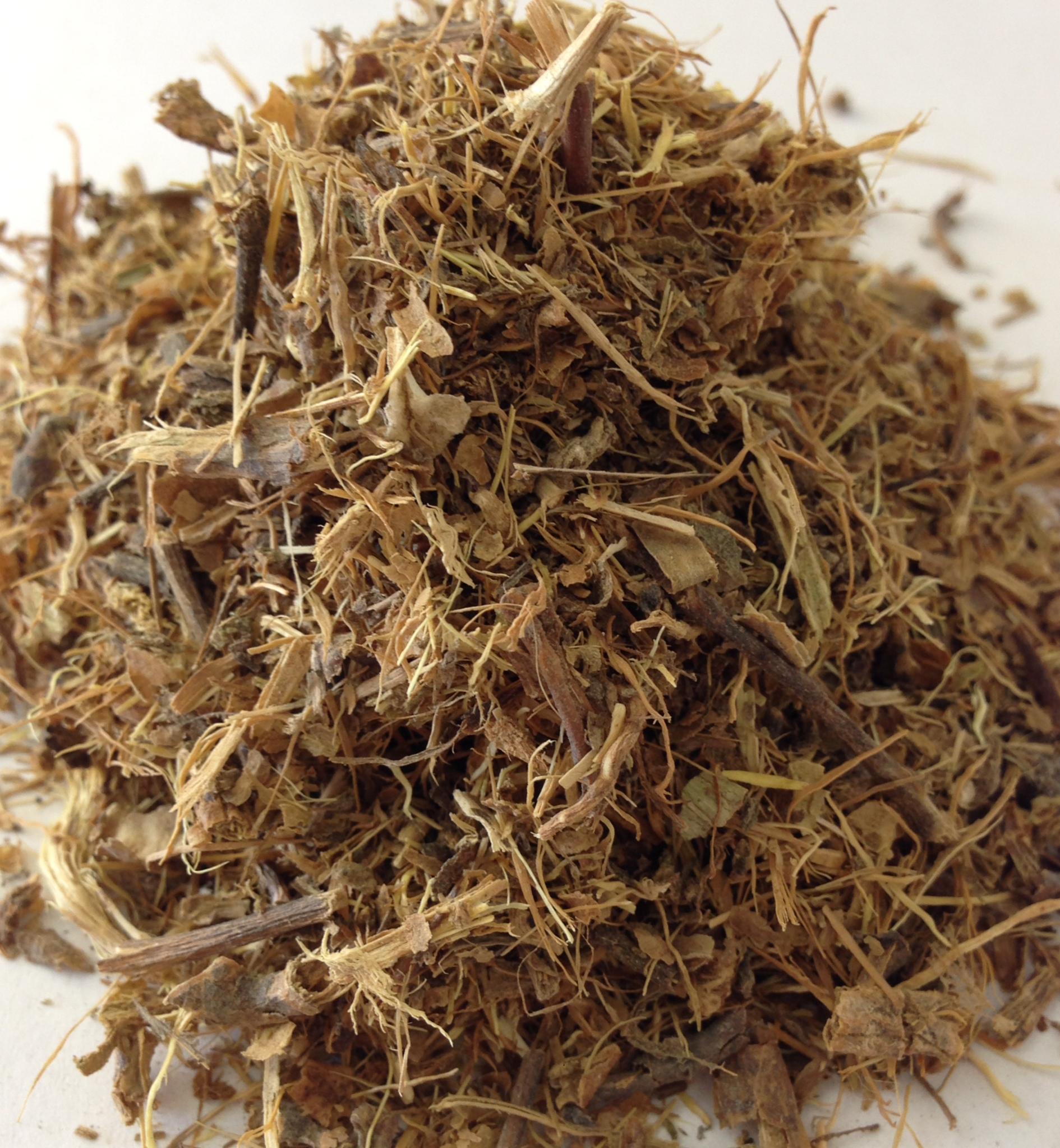 Sceletium tortuosum tea